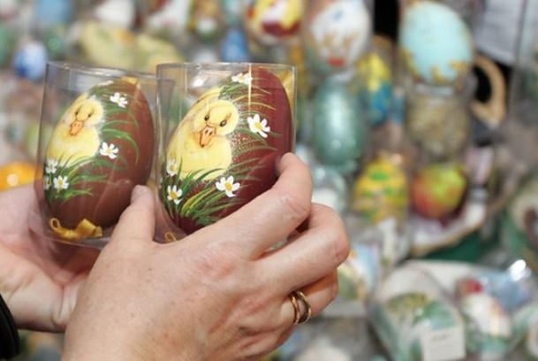 Nowe życzenia Wielkanocne Smsy Na Wielkanoc Wierszyki Na