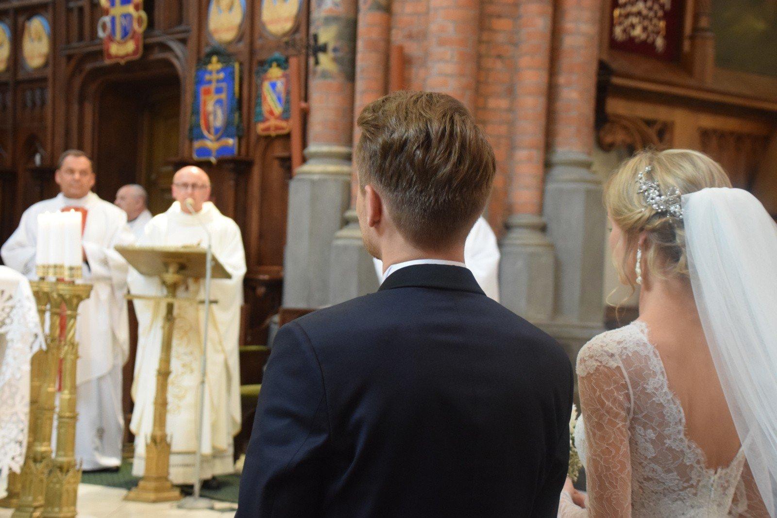 Najpiękniejsze życzenia Na ślub Dla Młodej Pary życzenia