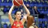 MUKS Widzew Łódź zaprasza dziewczęta do sekcji koszykówki