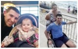 Młody tata trójki dzieci z Objazdy walczy o powrót do sprawności. W sobotę odbędzie się festyn charytatywny