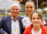 Dobry występ koluszkowskich biegaczy na zawodach Indoor Track Run 2021 w Łodzi