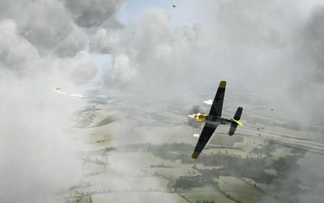 """IL-2 Sturmovik""""Obrazek zastępczy"""", czyli IL-2 Sturmovik: Birds of Prey"""