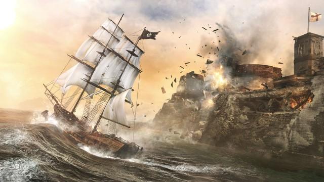 Assassin's Creed IV: Black FlagDziś ma premierę Assassin's Creed IV Black Flag na PlayStation 3 i Xbox 360. Wersja na PC i nowe konsole ukaże się 22 listopada.