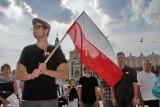 """76. rocznica wybuchu Powstania Warszawskiego. W godzinę """"W"""" słychać syreny alarmowe w całej Polsce"""