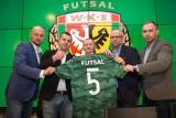 WKS Śląsk Futsal Wrocław - nowa drużyna na sportowej mapie miasta