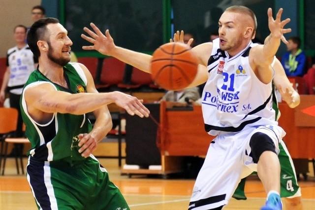 MOSiR Krosno przegrał ze Śląskiem Wrocław.