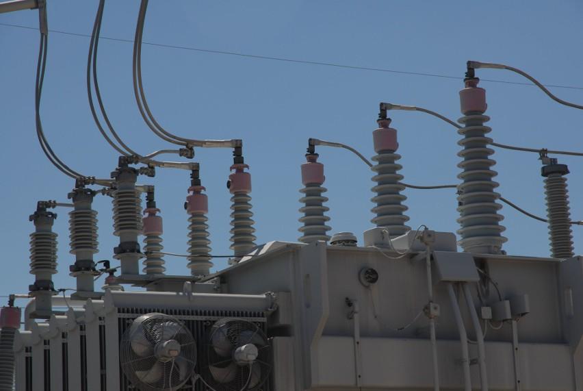 Dostawca elektryczności...