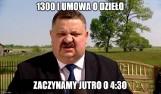 """Stanisław Derehajło to nowy król internetowych MEMÓW. Podlaski polityk jest znany jako """"Janusz Alfa i """"typowy ojciec"""" 02.04.2021 [ZDJĘCIA]"""