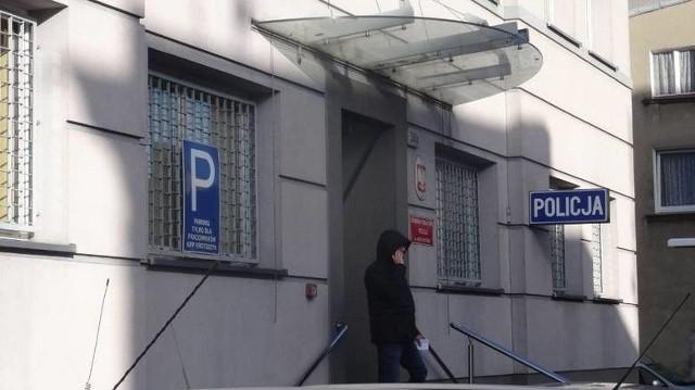 Od 5 do 20 kwietnia zamknięta była Komenda Powiatowa Policji w Krotoszynie z powodu zakażenia koronawirusem kilku policjantów.