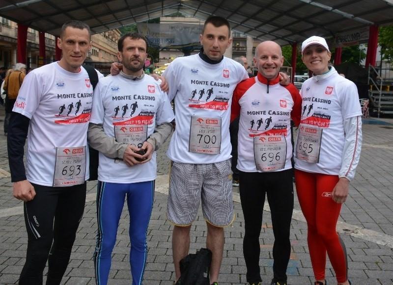Tomasz Kubicki jest wielokrotnym medalistą Igrzysk...