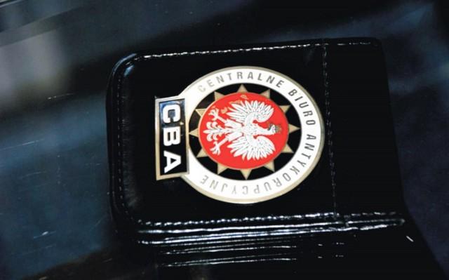 Agenci CBA zatrzymali byłego celnika, podejrzewanego o branie łapówek.