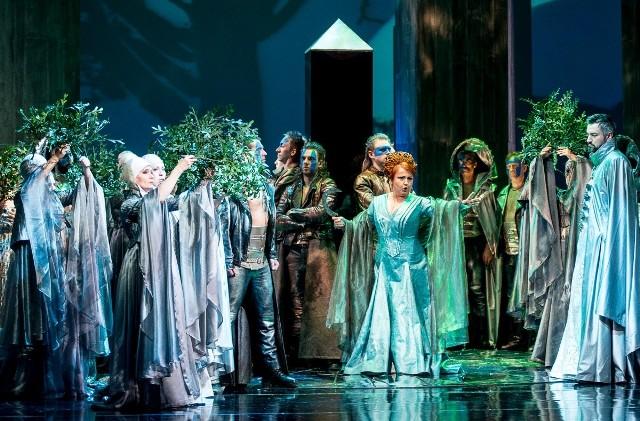 """Pierwszym spektaklem w nowym sezonie Opery Krakowskiej będzie już we wrześniu """"Norma"""" Vincenzo Belliniego"""