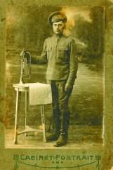 Ignacy Bogdanowicz wspomnienia. Widział zasypane doły po zakończonej egzekucji