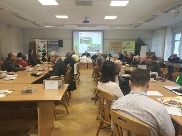 """Podczas konferencji Polskiego Związku Producentów Roślin Zbożowych zapowiedziana została trzyletnia kampania  pt. """"Makarony Europy"""", która realizowana będzie na terenie Ukrainy i Chin"""