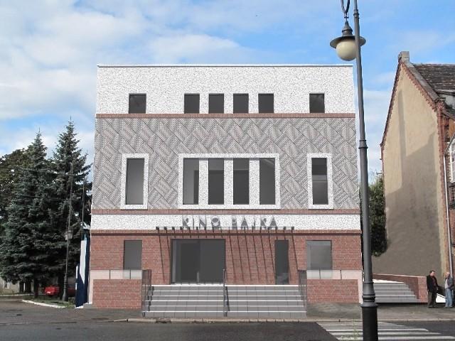 Gmina będzie zabiegać o dotację na II etap remontu, czyli wyposażenie kina. Trzeba zamontować nowej fotele i cały sprzęt audiowizualny: ekran, nagłośnienie Dolby, projektory cyfrowe 2D i 3D.- Remont potrwa do końca sierpnia 2016 roku, w tym czasie będziemy też starać się w Ministerstwie Kultury o dotację na wyposażenie kina - zapowiada Mirosław Birecki.