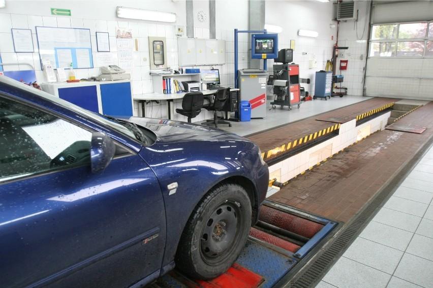 Przegląd techniczny samochodu to obowiązek, który...