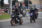 Zielona Góra. Ryk silników i piękne maszyny! Ulicami miasta przejechali motocykliści!