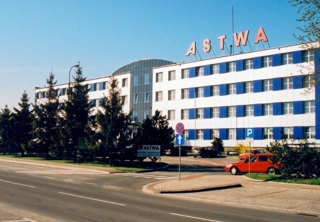 Białostocka Astwa wygrała ze spółką Lech w sądzie