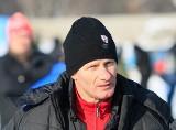 Piotr Zajączkowski, trener ŁKS: Nie kalkulujemy