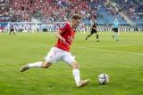 Słaby mecz Polaków z Izraelem. 45 minut Mateusza Młyńskiego