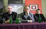 """Andrzej Chyra w Lublinie. Zdjęcia do """"Carte Blanche"""" ruszają w sobotę (ZDJĘCIA,WIDEO)"""