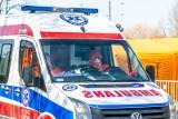 Pielęgniarka z poznańskiego szpitala Strusia odpowiada na hejt po reportażu TVN-u. Opowiada o pracy medyków w placówce covidowej
