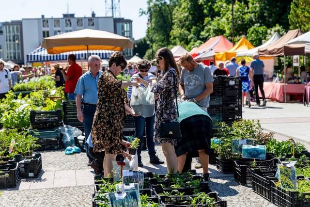 Kresowy Ogród 2021 w Białymstoku