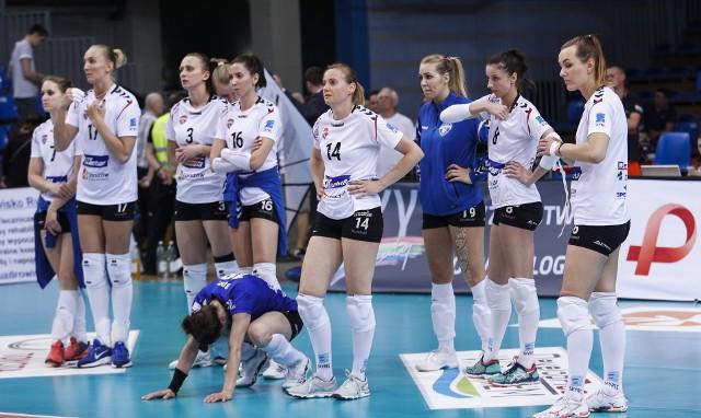 Developres Rzeszów nie obronił brązowego medalu Mistrzostw Polski.
