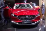 Genewa 2019. Mazda CX-30 - nowy SUV w gamie