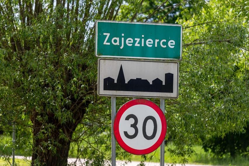 Tragedia w Zajeziercach. Nie żyje prof.dr hab. Tadeusz Łapiński z USK w Białymstoku i jego żona. Prokuratura prowadzi śledztwo [ZDJĘCIA]