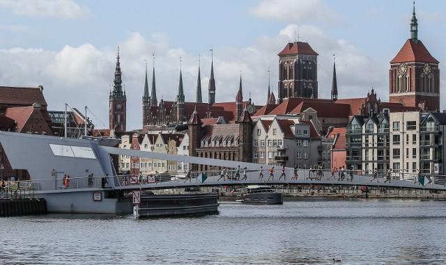 Bieg Westerplatte od lat cieszy się dużą popularnością wśród mieszkańców Pomorza i nie tylko