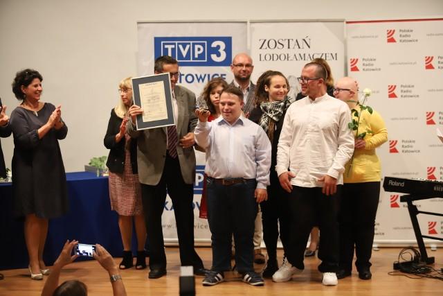 Gala Lodołamaczy w Katowicach