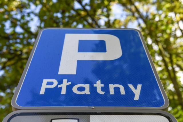 Ulice Lodowa i Dmowskiego wejdą w skład ulic objętych płatnym parkowaniem