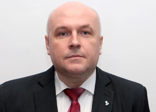 Arkadiusz Goszka jest wieloletnim radnym Rady Miejskiej Grudziądza. Został wykluczony z klubu Koalicji Obywatelskiej.
