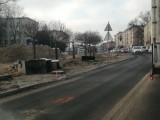 Poniatowskiego nie pojedziemy. Duże zmiany w ruchu na przebudowywanych Al. Racławickich. Ile to potrwa?