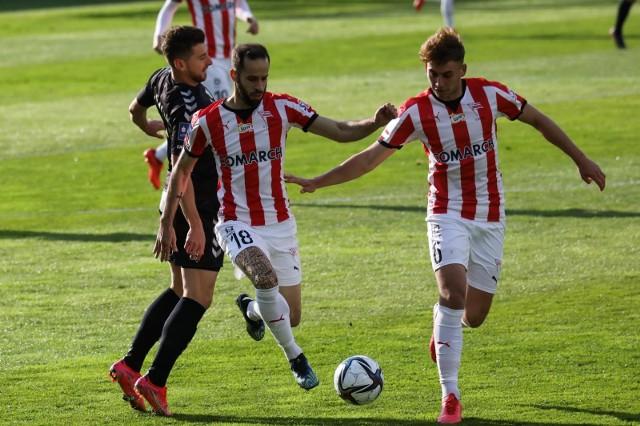 Cracovia pokonała Górnika Zabrze 1:0
