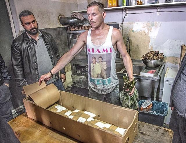 """""""4 Blocks"""" to niemiecki serial, który opowiada o arabskim gangu działającym w Berlinie"""