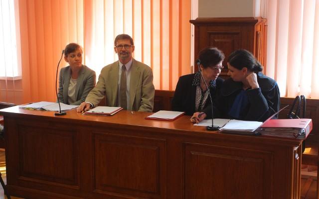 Sprawa 99-letniej Stefanii Chlebowskiej miała wczoraj swój finał w Sądzie Apelacyjnym, którego wyrok jest prawomocny