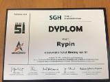 Prestiżowe wyróżnienie dla Rypina. Urząd doceniony przez Szkołę Główną Handlową w Warszawie
