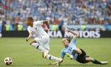 Wojowniczy źółw Ninja, szybszy od Robbena, fan Ronaldo, który pokonał Messiego. Kylian Mbappe prowadzi Francję do finału mundialu w Rosji