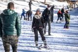 Właściciele podkarpackich ośrodków narciarskich podsumowali mijający sezon. Upłynął pod znakiem koronawirusa
