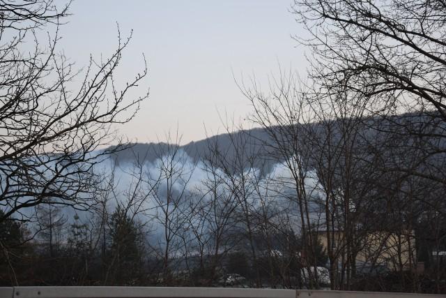Ekodoradcy rozmawiają z mieszkańcami o smogu i konieczności wymiany pieców