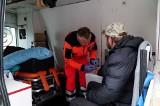 Poznań: Mieszkańcy mogli zbadać poziom tlenu we krwi
