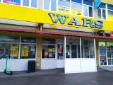 Sklep Wars przy Warszawskiej zamknięty. Jeden z pracowników jest zakażony koronawirusem