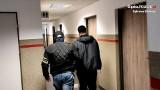 Policjanci namierzyli i zatrzymali dwójkę kolejnych dilerów narkotyków w Dąbrowie Górniczej. Byli całkowicie zaskoczeni