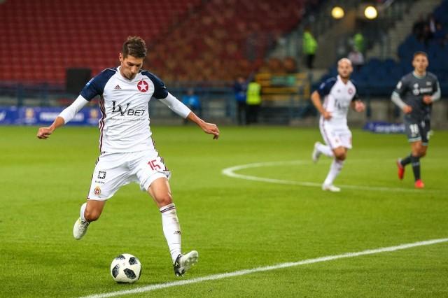 Zoran Arsenic jest przymierzany do Jagiellonii