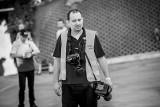Zginął Marcin Szarejko. Znany fotograf sportowy z Gorzowa