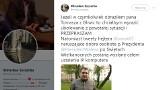 Burza na Twitterze o konto @smok05. Asystent Lecha Wałęsy przypisał to konto niewłaściwej osobie - radnemu PiS z Gliwic