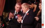 Wielka Brytania: Skandal z udziałem księcia Andrzeja przyćmił premierę serialu o rodzinie królewskiej