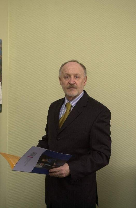 Organizacja została po to powołana, by pomagać swoim członkom - mówi Krzysztof Żukowski.